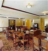 holiday inn express hotel & suites edmonton-at the