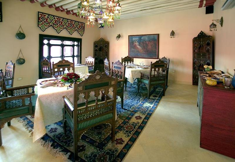 talesman al ameen hotel (traditional hotel)