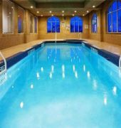 holiday inn express hotel and suites bowmanville