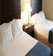holiday inn express hotel & suites st jean sur ric