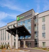 holiday inn saint-hyacinthe