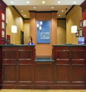 holiday inn express hotel suites athens