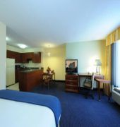 holiday inn express hotel suites atlanta n-perimet