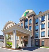 holiday inn express hotel & suites smyrna-nashvill