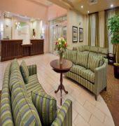 holiday inn hotel & suites kamloops