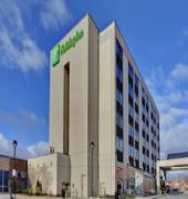 holiday inn kitchener-waterloo conf. ctr