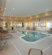 holiday inn express hotel and suites alpine southe