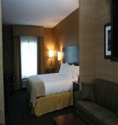 holiday inn express hotel and suites arkadelphia -