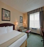 holiday inn express hotel & suites sioux city
