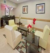 holiday inn express hotel and suites alvarado