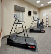 holiday inn express hotel and suites smithfield -