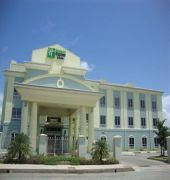 holiday inn express hotel and suites trincity trin