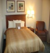 candlewood suites knoxville airport-alcoa