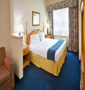 holiday inn express hotel and suites dallas-addiso