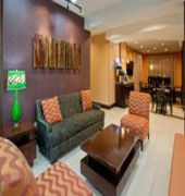 holiday inn express hotel and suites arlington (i-