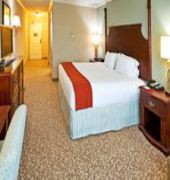 holiday inn express hotel and suites allen north-e