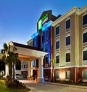 holiday inn express hotel and suites amite
