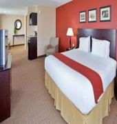 holiday inn express hotel and suites andover east