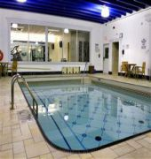 holiday inn hotel & suites st. catharines conf ctr