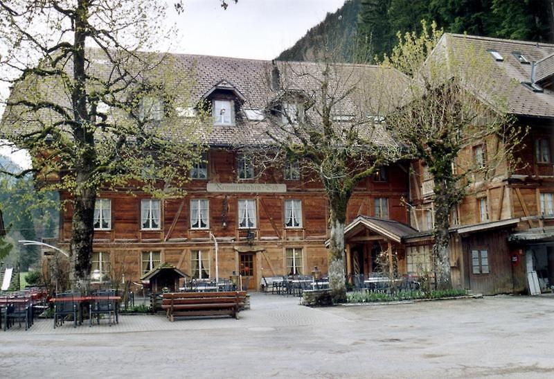 kemmeriboden-bad swiss quality hotel