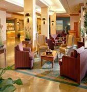 calgary marriot hotel