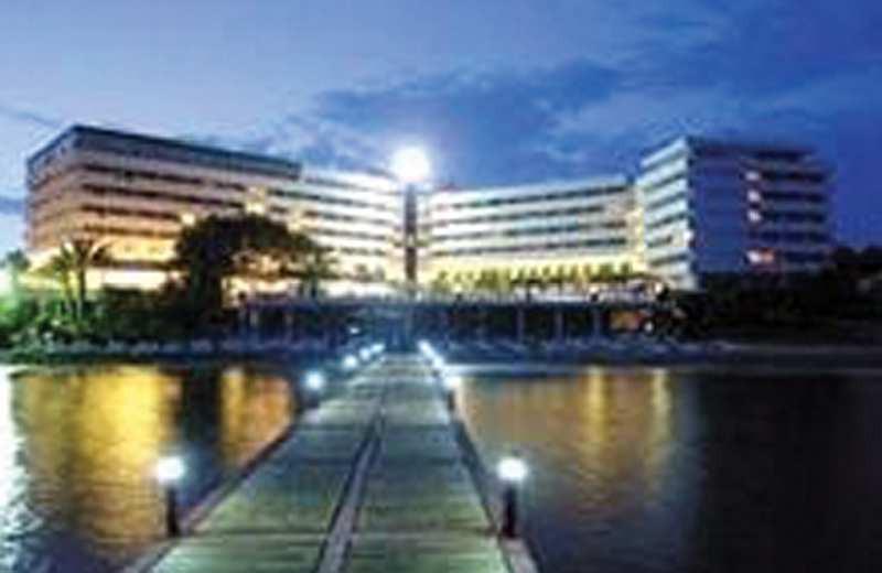 jasmin beach resort
