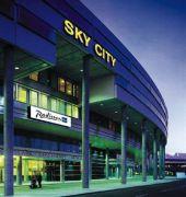radisson blu skycity hotel, stockholm-arlanda