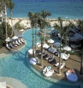 the regent palms turks & caicos islands