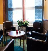 mercure hotel stockholm south(formerly ibis stockh