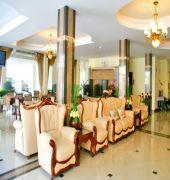 eurasia serviced residence