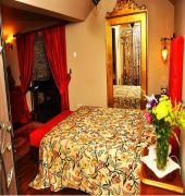 kitapevi boutique hotel