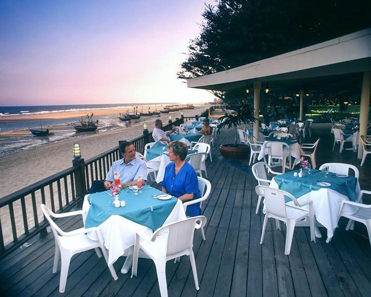 the regent cha am beach resort (ex. holiday inn)
