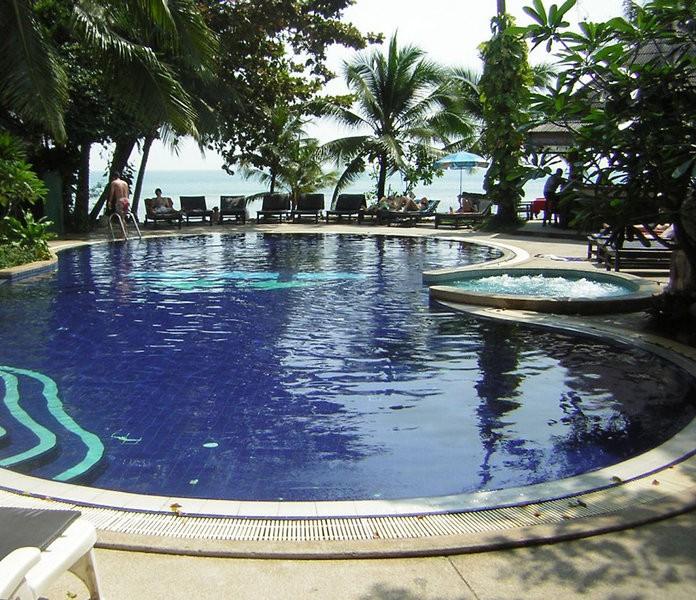 sand sea resort and spa