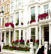 ST JOSEPH HOTEL, Kensington/Earls Court