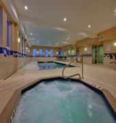 holiday inn express hotel and suites kincardine -