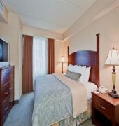 staybridge suites london