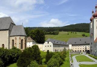 lambrechterhof das naturparkhotel ( formerly austr