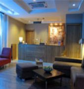 le gallery suites hotel (mb)