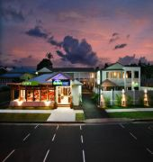 discovery resort cairns