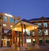 novotel forest resort creswick
