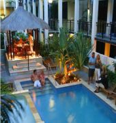paradiso resort ( formely breakfree paradiso)