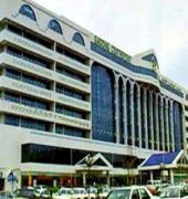 the centrepoint hotel (mb)