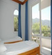 bybassos hotel (formerly paradise garden)