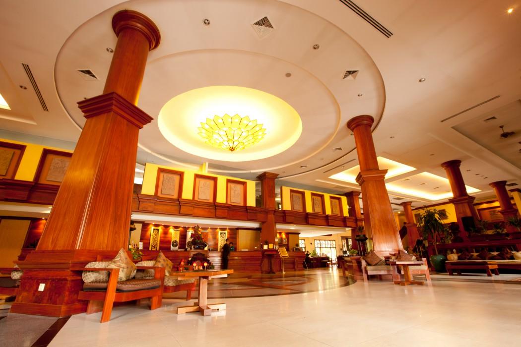 prince d angkor hotel & spa