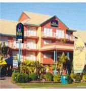 outrigger resort burleigh