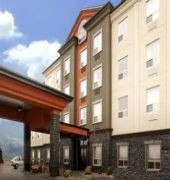 holiday inn express hotel and suites bonnyville