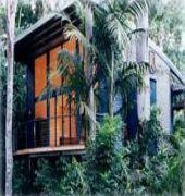 pethers rainforest retreat