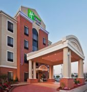 holiday inn express hotel & suites waterloo - st.