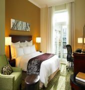 brussels marriott hotel