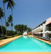 haridra resort and spa